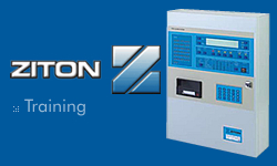Ziton Training Course