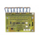 Ziton ZP3 8 way input board