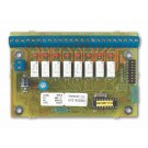 Ziton ZP3 8 way relay board
