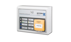 Ziton ZP3-ECU Extinguishing Control Units