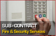 Click here for Sub-contract information